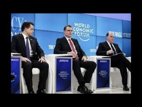 Global Banking Outlook Process Through Which the First Major Central Bank Goes Bust Has Be