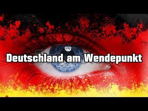 Deutschland am Wendepunkt  // TEASER