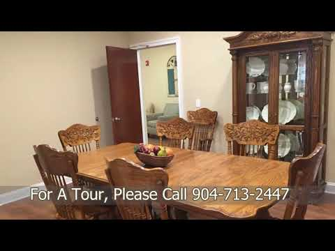 Ft Caroline Gardens Assisted Living | Jacksonville FL | Jacksonville | Assisted Living Memory Care