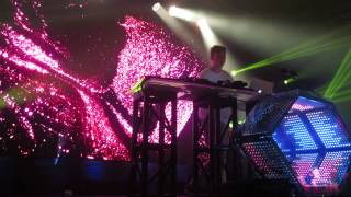 Tennis Court (Flume Remix) Live at The Concord Music Hall
