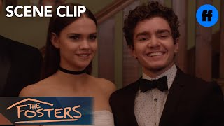 The Fosters | Season 5, Episode 9: Prom Pictures | Freeform
