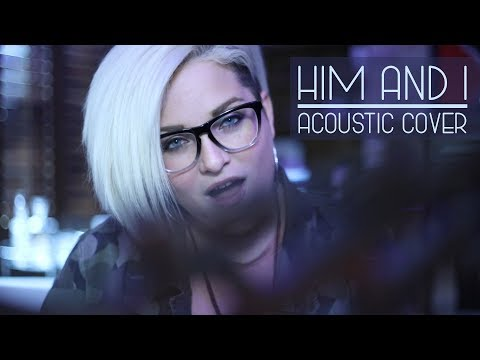G EAZY AND HALSEY 'HIM AND I'  ACOUSTIC COVER BY RIZZI MYERS