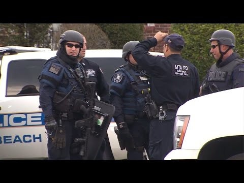 Another Swatting Incident Happened In New Jersey