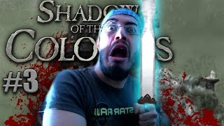 TOMBE, SANTI E BISTECCONI! | Shadow of the Colossus | Pt.3