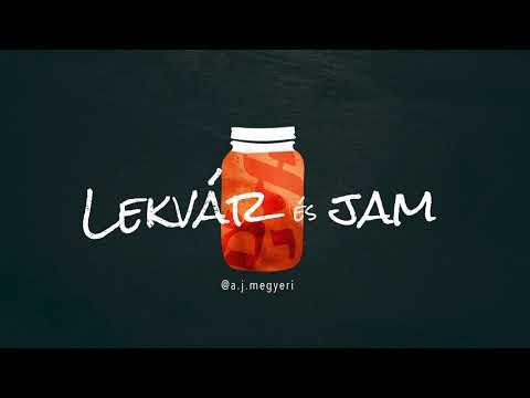Lekvár és JAM - Magyarország első számú magyar nyelvű zsidó podcastje
