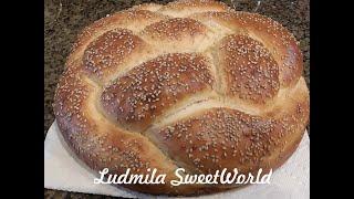 Новинка Хлеб с интересной добавкой Вкуснющий
