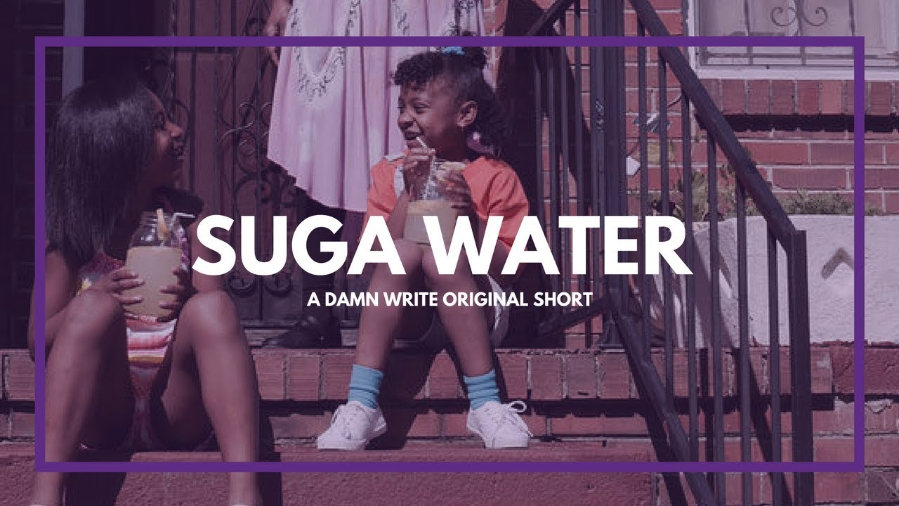 Suga Water   Short Film   Family Drama