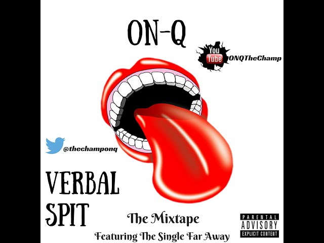 2015**Quick to Let it Go**ON-Q**Prod By Ricandthadeus
