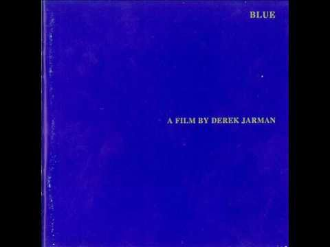Derek Jarman - Impatient Youth of the Sun (Coil - Theme for Blue I) HQ
