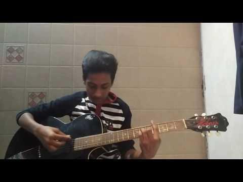 JANAM JANAM(Arjit Singh)Cover By Rutwij Gajare|Dilwale.