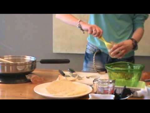 233 missions de cuisine espagnol