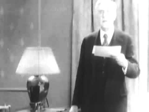 TELEPHONE MEMORIES: The Story of the Birth of the Telephone (1931) - Part 1