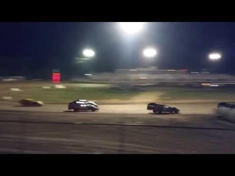 34 Raceway - A-Main - 8/19/17