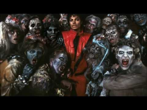 Michael Jackson - Thriller (Guille Placencia Remix)