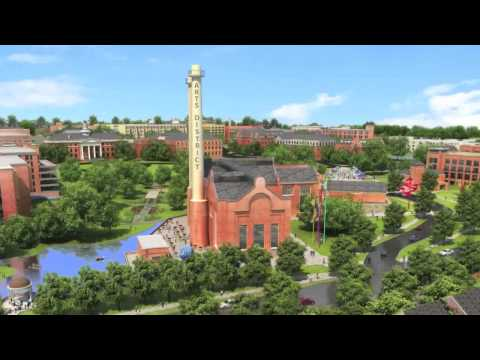 The Parks at Walter Reed: Hines-Urban Team Video