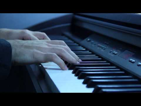 Hallelujah Instrumental Cover - (Jeff Buckley)
