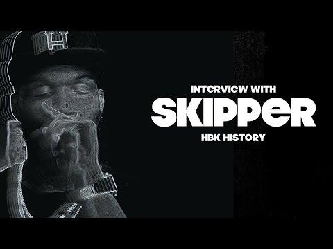Skipper Interview: HBK History