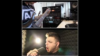 I Killed The Prom Queen- To The Wolves ( Full Cover)