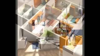 Cần thuê gấp căn hộ chung cư Bộ Công An.