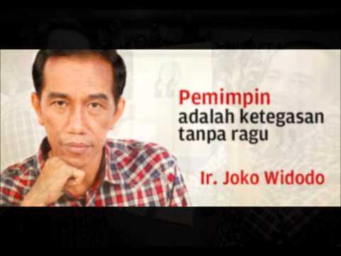 Jokowi dan Basuki What Makes You Beautiful (parody) (cover) - Ivan Ft. Kent Sutanza
