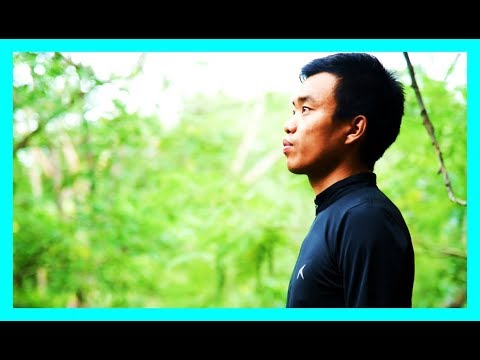 S01E02   Running & Hiking   ft. Albert   Talent@MANAGE