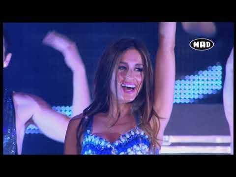 """Ημισκούμπρια feat. Χριστίνα Σάλτη """"Στη Ντισκοτέκ"""" (MAD VMA 2013 by Vodafone) letöltés"""