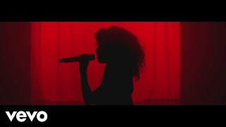 Izzy Bizu - Lost Paradise (Live) - Stripped (Vevo UK LIFT)
