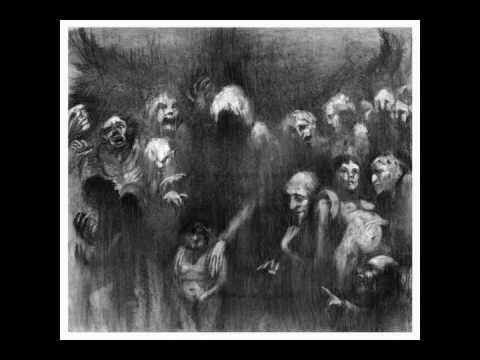 Sarabante - Ισοβιος Φοβος