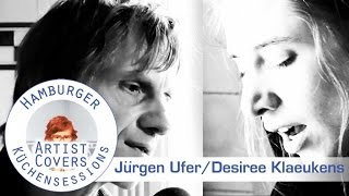 "Jürgen Ufer ""Züge"" (Desiree Klaeukens Cover)"