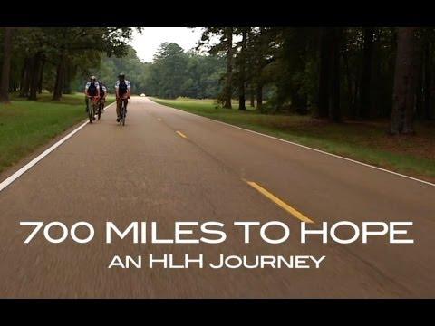 700 Miles to Hope - An HLH Journey | A Cincinnati Children's documentary
