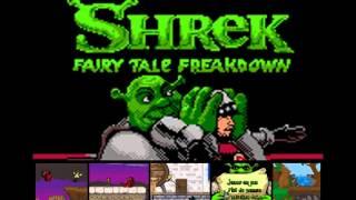 Battle Loser - Shrek: Fairy Tale Freakdown OST