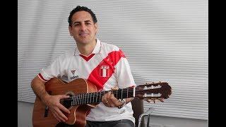 Juan Diego Flórez | Perú Campeo´n