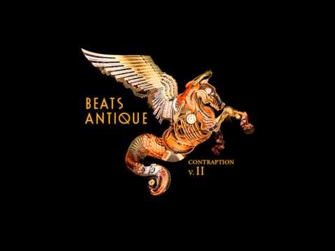 Crush - Beats Antique