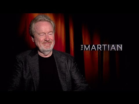 """Ridley Scott Says 'Prometheus 2' Answers Why the Engineers Created """"Such Evil Biology"""""""