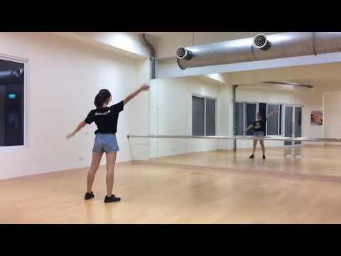 108NEHS大會舞-第三段