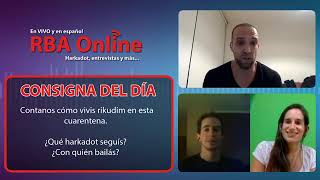 Entrevista a Chen Blum - Nos da una primicia del próximo Chile Rokedet
