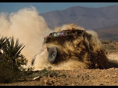 2011 General Tire Mint 400 Television Show