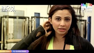 Daisy Shah's Workout | Part 2 | Inch By Inch | MTunes HD