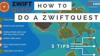 Zwift Run Free Acc Heading — ZwiftItaly