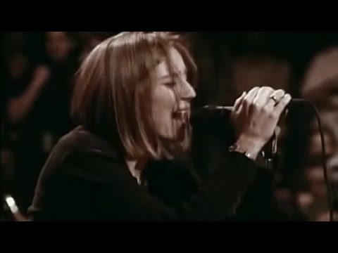 Portishead - Roads - (Roseland NYC HQ Audio)
