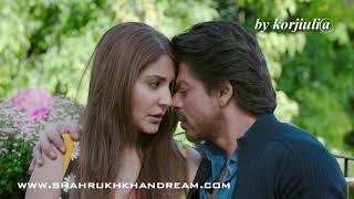 @iamsrk @AnushkaSharma #Mann Mera