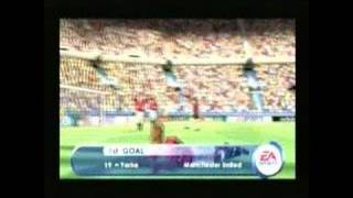 FIFA 2001: Major League Soccer PlayStation 2