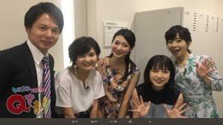 10月1日にテレビ朝日系で放送された『クイズプレゼンバラエティー Qさま...