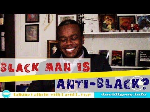 Alessandra Harris: David L. Gray is Anti-Black!!!