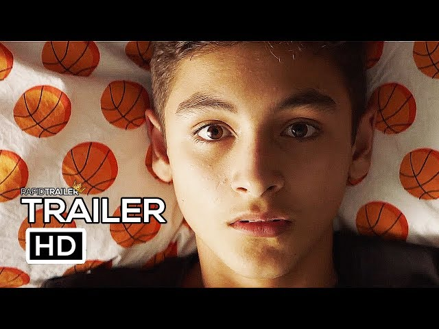 BREAKTHROUGH Official Trailer (2019) Drama Movie HD