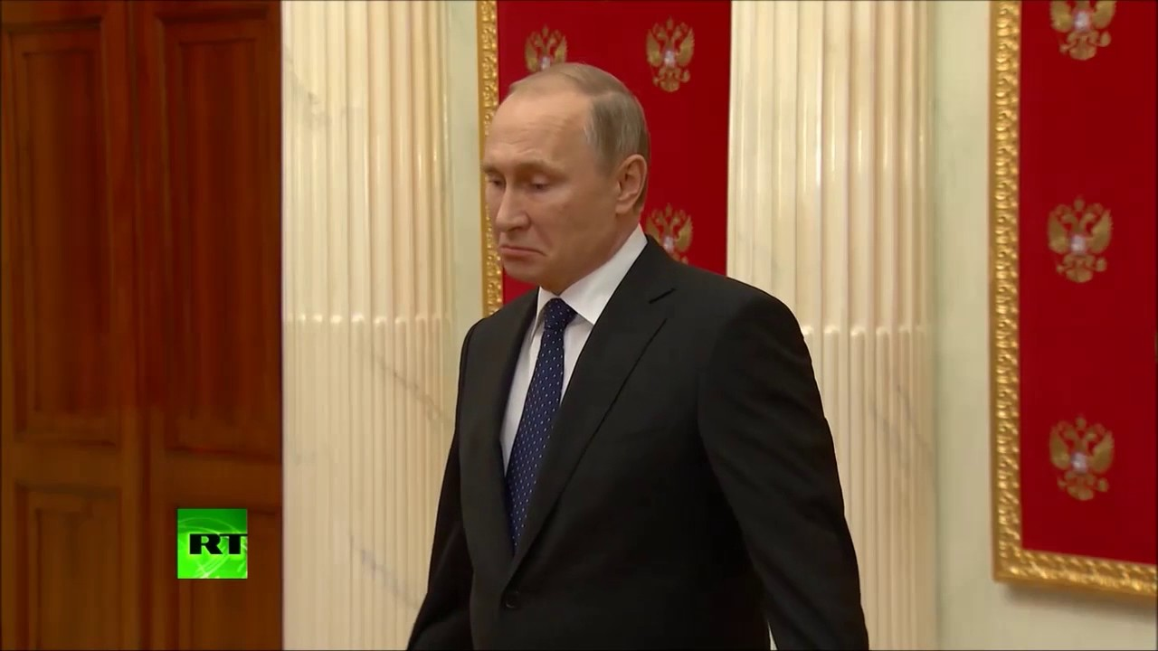 """PTV news Speciale - Putin: """"Chi è l'insegnante di democrazia?"""""""