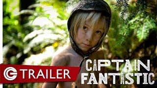 Captain Fantastic - Trailer