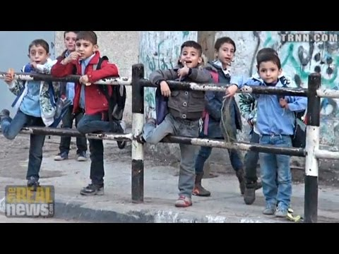 Gaza Struggles to Cope with Psychological Trauma