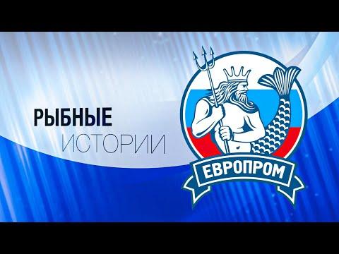 Рыбные истории: ЕВРОПРОМ (Санкт-Петербург)