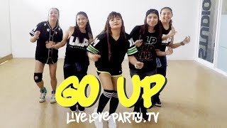Go Up by SB19 | Live Love Party™ | Zumba® | Dance Fitness